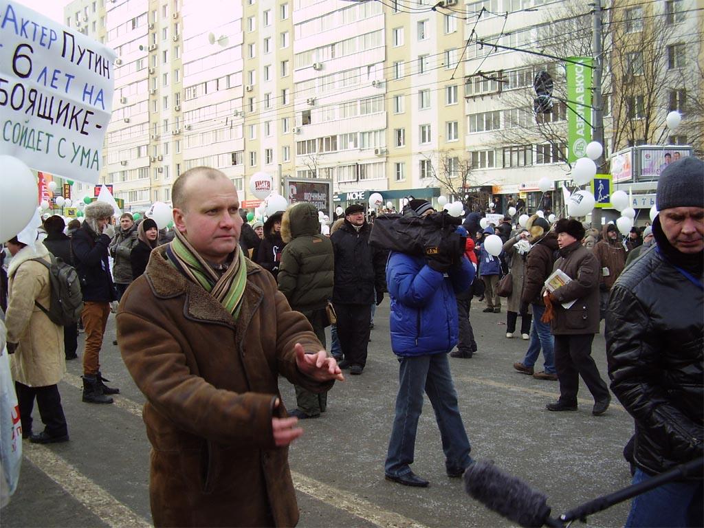 Актер путин еще 6 лет на зомбоящике - народ сойдет с ума