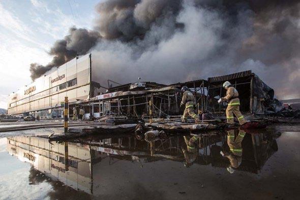 Торговый центр «Адмирал» в Казани