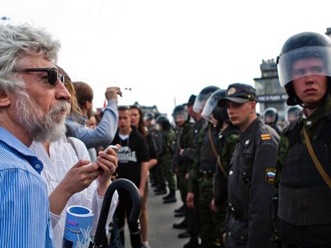 Александр Минкин, журналист