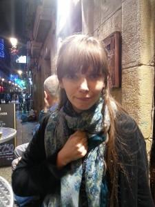 Aleksandra Kovaleva