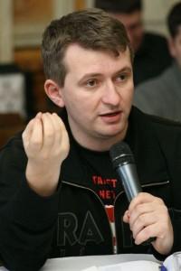 Юрий Романенко