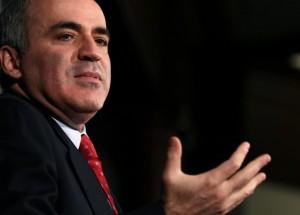 Гарри Каспаров: Россия идёт к катастрофе и распаду