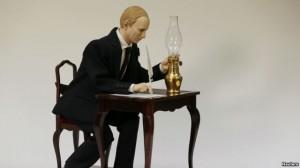 Фолклендская война России