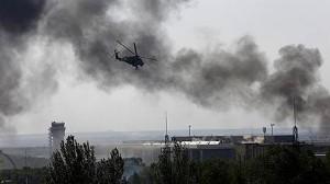 Минобороны РФ отчиталось о потерях