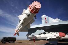 Украина перекрыла России «воздух-воздух»