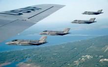 США могут нанести военно-воздушный удар