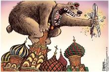 Госдума угрожает ЕС третьей мировой