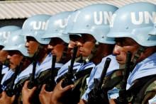 Зачем Украине миротворцы