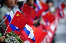 Китай не спасет