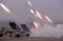 Российская армия выдвинула десант