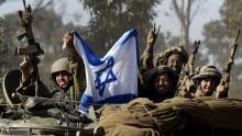 Украине нужно стать Израилем