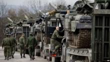Поставки Штатами оружия Украине