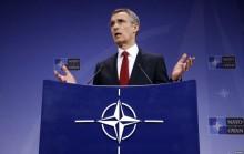 НАТО срочно создает передовую группировку