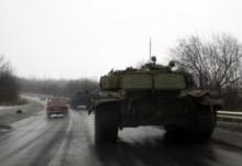 Танковое подразделение РФ «пропало» без вести