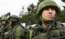 На границу с Украиной перебрасывают войска РФ из Таджикистана