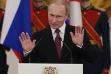 Кремлевская спецоперация