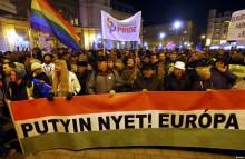 Венгрия после визита Путина