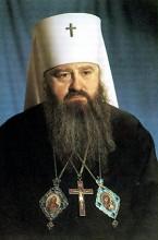 """агент КГБ """"Святослав"""" — тайный католик митрополит Никодим (Ротов)"""