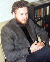 Кирилл Гундяев