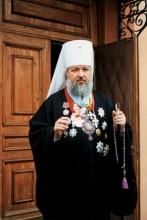 Владимир Михайлович Гундяев родился 20 ноября 1946 года