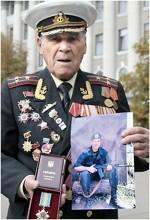 История ветерана-морпеха