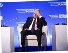 Об отставке Путина