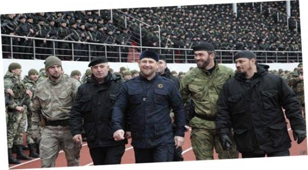 Кадыров пригрозил
