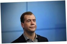 Медведев пригрозил Украине