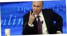 Кремль накануне переворота