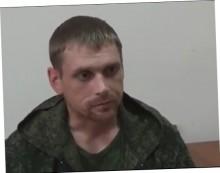 Офицер обращается к Путину