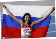 Ради Олимпиады