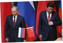 Китайцы снова бортанули