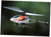 Регистрировать игрушечные вертолеты