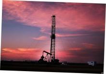 Цены нефти
