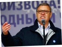 Крым перейдет обратно Украине