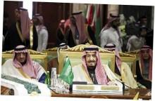 Эр-Рияд пускает под откос