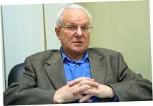 Экс-судья Гаагского трибунала Владимир Василенко. © Фото с сайта hrvic.org Путина могут арестовать