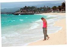 Дауншифтеры покидают солнечные берега