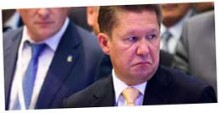 """Газпром"" снова проиграл"