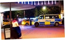 Взорвали турецкий культурный центр. Полиция / slavpeople.com
