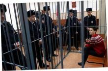 О создании «списка Савченко»