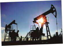 Стоимость нефти марки Brent