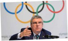 О допуске российских атлетов