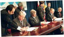 Кто лоббировал Будапештский меморандум?
