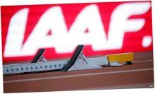 IAAF отказала российским легкоатлетам