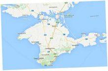 Вернуть на карту Крыма