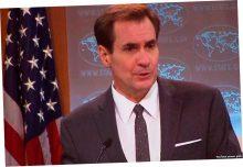 Об инциденте с американским дипломатом