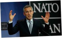 Генсек НАТО назвал