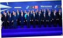 В Варшаве собрались на саммит
