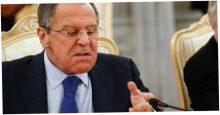 Лавров официально признал